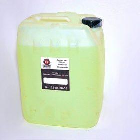 Ácido Clorhídrico - Químico Para Mantenimiento